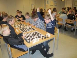 Sejrsglæde i Nordjylland