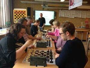 Skoleskaklærer-uddannelse Billund
