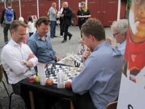Folkemødet på Bornholm 2013